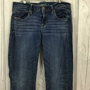 American Eagle Jeans - American Eagle Super Stretch Skinny Jeans Womens